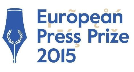 OCCRP Wins Special Award at the European Press Prize