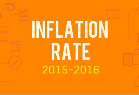 Inflation Rate 2015-2016