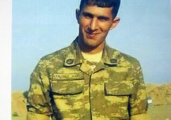 Murdered Soldier's Mother Suffers Through Trial Testimony