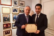 Baku Forum Uses Medieval Poet to Promote Human Rights